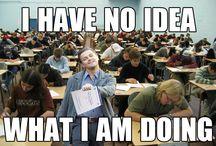 UGH. STUDYING.