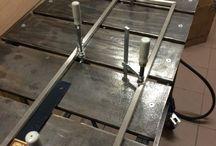 meja welding