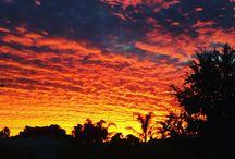 Barossa Sunsets