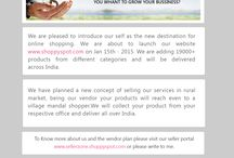 sell on shoppyspot / sell on shoppyspot.com
