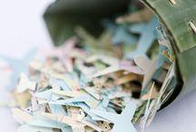 air-mail / destination wedding