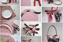 Уроки шитья сумок