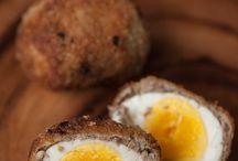 Sonja / Indbagt æg