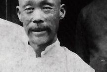 Tai chi heritage