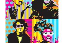 pop art / by Susana Pereira