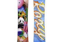 2014 Roxy Snowboards