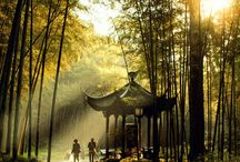 China / Beautiful places in China