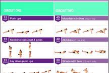 bbg workout