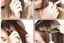 Hair / by Kathleen McPherson
