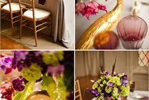 Boho Wedding / boho wedding decoration