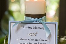 Memorial ideas  / by Annette Knotz