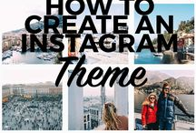 Mastering Instagram / Effectively using Instagram to grow and inspire