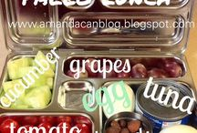 Healthy Eating / Paleo / by Angela Dethlefs