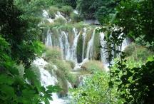 NP Krka, Croatia