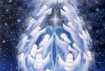 higher beings