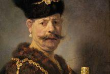 Rembrandt van Rin