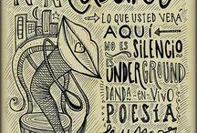 Frases y dibujos,de Inus