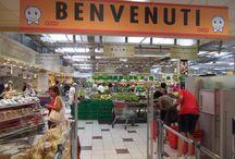 Supermercati marchi