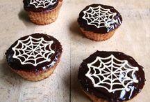Spécial Halloween / Dégustez l'esprit d'Halloween avec Recipay.com ! Un board gourmand mais jamais effrayant pour les grands gourmands et les curieux ;-) !