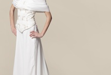 WEDDING DRESSES / A wide selection of fine and elegant Wedding Dresses in a pure Made in Italy fashion design.