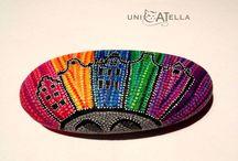 Bujakowska Anita, Unicatella / Kamienie ręcznie malowane https://www.facebook.com/Unicatella1