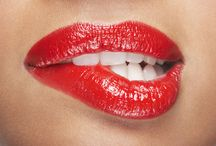 Lips & Make ups
