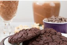 Gluten Free Desserts / by Heather Neighbors