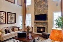 Enticing Interiors & Exteriors