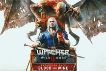 The Witcher «trilogy»