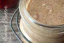 Raw Nut & Seed Butter