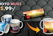 Customized Mugs / PrintMeGiftMe is an online portal for Customized Gifting and Printed Products. We have a range of high quality products which are ideal for gifting. Our product range includes Paper Products, Gifting Products and Technology Products. Our customization is done using methods like engraving, sublimation, embossing, debossing, screen printing, digital printing and Mimaki Printing