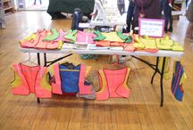 Christmas Event / St Peter's Primary School in London- Christmas Event