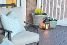 Outdoor Decor & Style