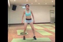 Yoga - Những bài tập tại nhà