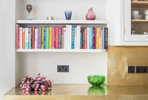 Pinterest Interior Awards 2018 - Best use of Colour/Texture
