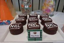 hockey party