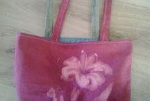 Eigen werk / Naaitips en naaiwerk wat ik zelf heb gemaakt, kaarten maken, quilten, breien etc