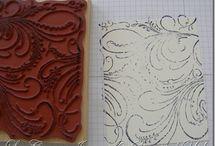 Art - AStamp Technique
