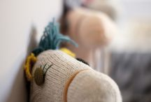 upcycle craft - fabric / by Hamutal Lawrence