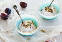 Yogurt / by Fouzia Jafferi