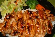 Kikku Japanese Food / Check out some yummy dishes from Kikku's Japanese Restaurant!
