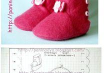 sapato de bonecas