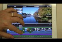 ITF Video Tutorials / by Edgewood ISD - San Antonio, TX