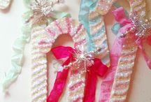 Crafty Stuff / by Tracy Ferguson