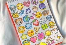 EMOJ and other CUTE things :)