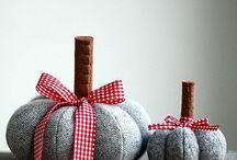 Pumpkin & Apple
