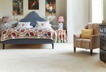 Teppichboden / Unschlagbar in Sachen Komfort und Behaglichkeit.