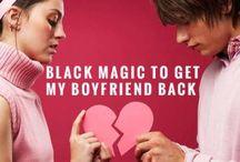 Get my boyfriend back