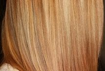 Hair / by Shannon Steckert
