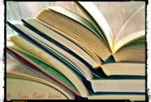 I Love Bücher / Lesen, lesen,lesen
